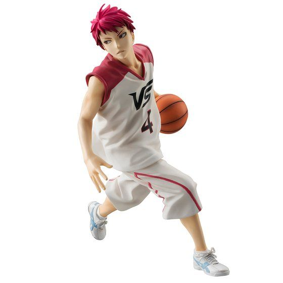 黒子のバスケフィギュアシリーズ 赤司征十郎 LAST GAME ver.