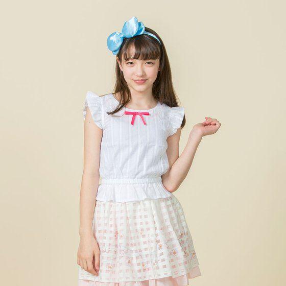 アイカツ!スタイル シュガーメロディ メロディオンピンクスカート
