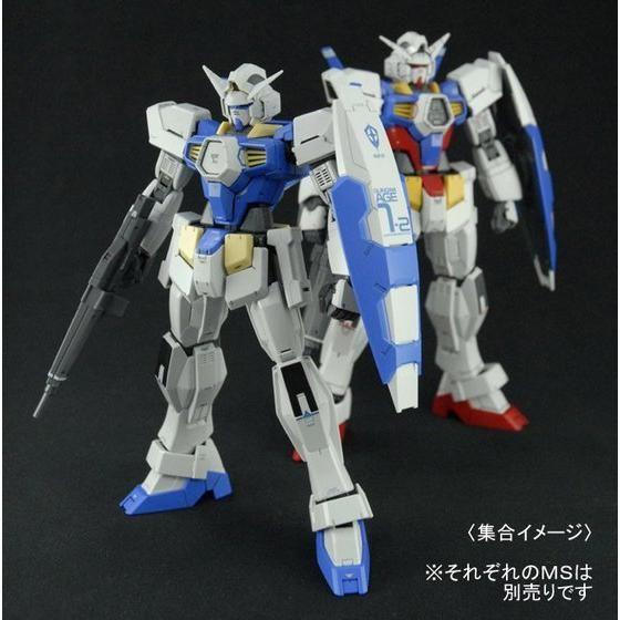 MG 1/100 ガンダムAGE-1 2号機 【再販】
