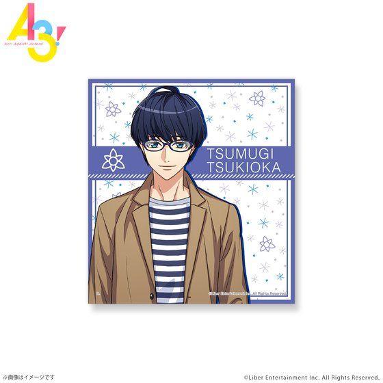 A3!×JINS×BANDAI コラボレーションメガネ 冬組【送料無料】