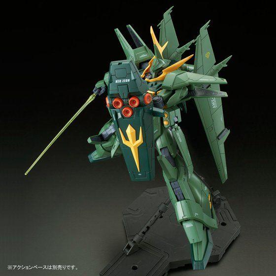 RE/100 1/100 バウ量産型 【再販】