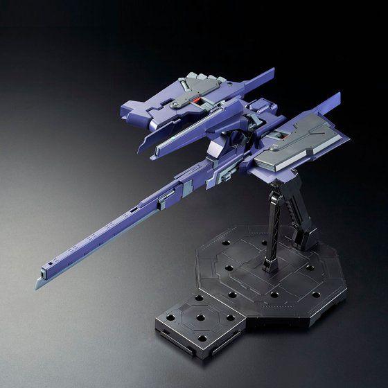 MG 1/100 Gパーツ[フルドド](実戦配備カラー)