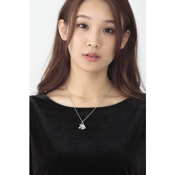 仮面ライダーキバ 753 silver925 ネックレス