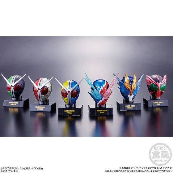 仮面ライダー 仮面之世界(マスカーワールド)5