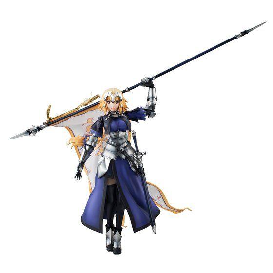 ヴァリアブルアクションヒーローズDX Fate/Apocrypha ルーラー