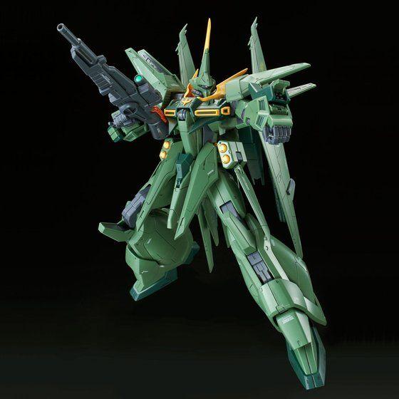 RE/100 1/100 バウ量産型 【再販】【2次:2018年8月発送】