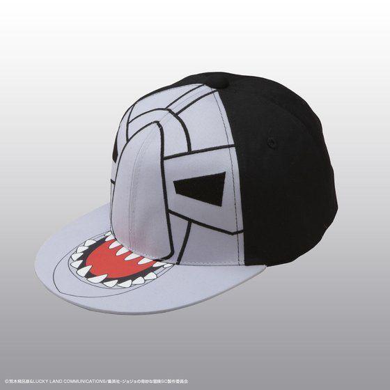 ジョジョの奇妙な帽子