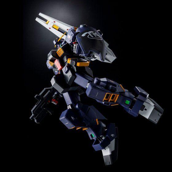 MG 1/100 ガンダムTR−1 [ヘイズル改](実戦配備カラー)【4次:2018年9月発送】