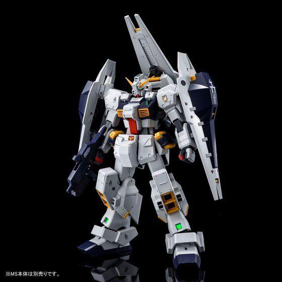 MG 1/100 ガンダムTR−1 [ヘイズル改]用 シールド・ブースター拡張セット 【2次:2018年9月発送】