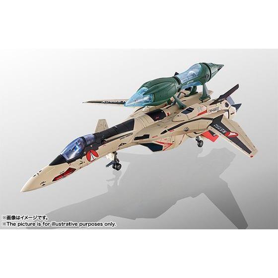 DX超合金 YF-19 フルセットパック