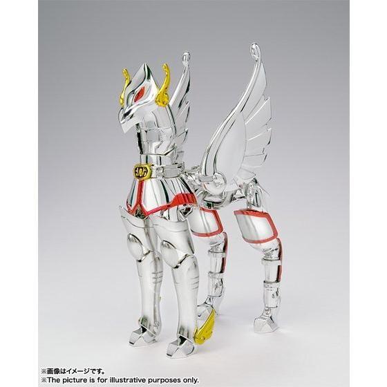 聖闘士聖衣神話 ペガサス星矢 初期青銅聖衣<リバイバル版>