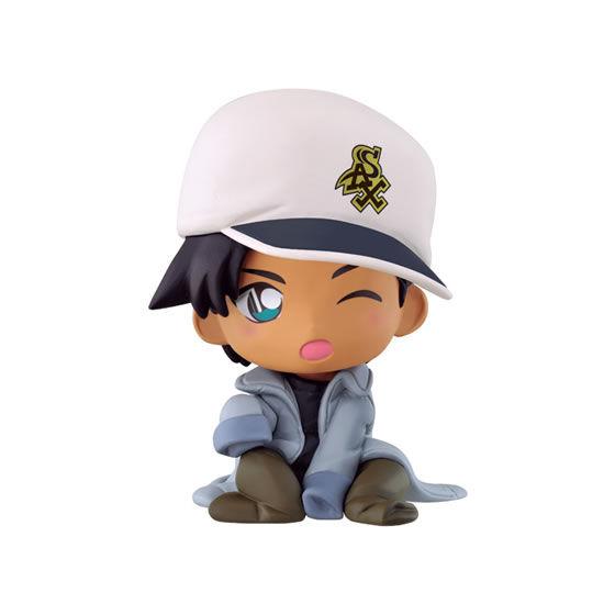 名探偵コナン ちぢませ隊2