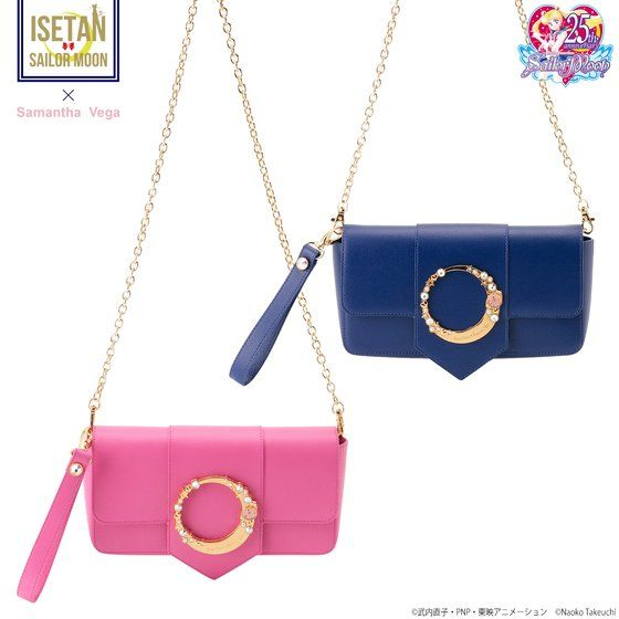 【Samantha Vegaコラボ】美少女戦士セーラームーン セーラームーンパーティバッグ