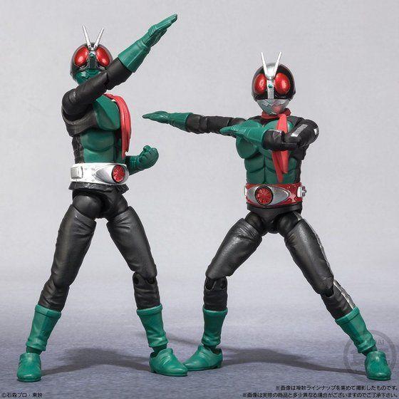 SHODO-X 仮面ライダー1(10個入)