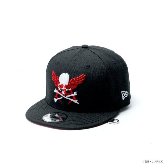 STRICT-G×mastermind JAPAN NEW ERA CAP