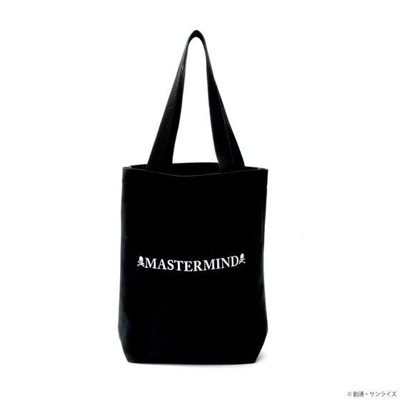 STRICT-G×mastermind JAPAN トートバッグ シャア・マーク柄