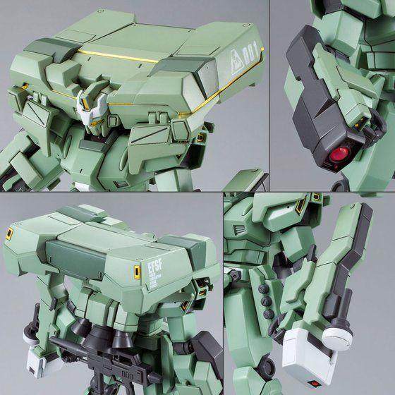 HGUC 1/144 RGM-89DEW EWACジェガン 【2018年8月発送】