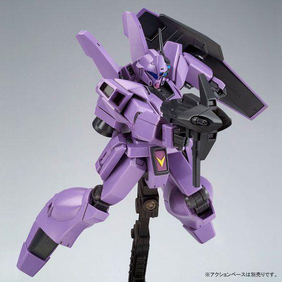 HGUC 1/144 RGM-89 ジェガン(バーナム所属機)【再販】