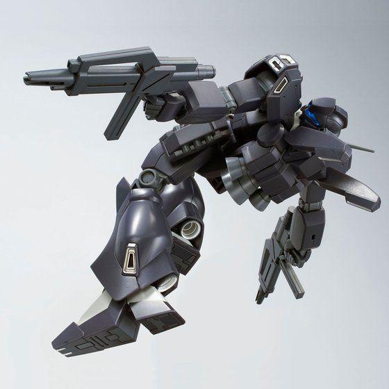 HGUC 1/144 RGM-89D ジェガンD型(ピコ・アルティドール専用機)【再販】