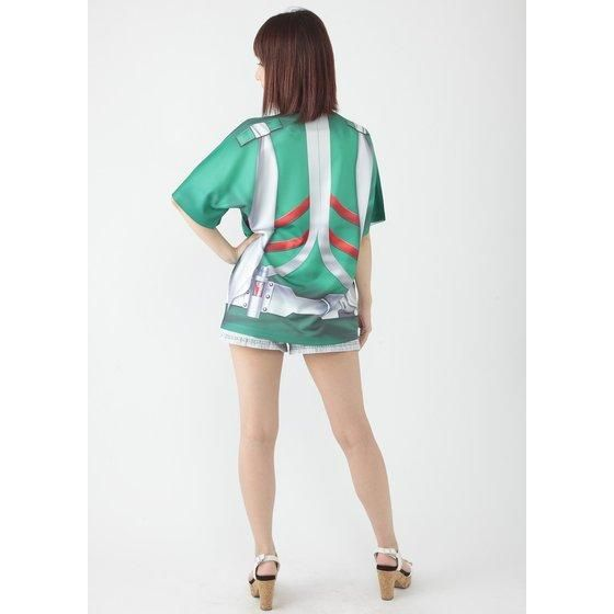 仮面ライダーV3 なりきりTシャツ