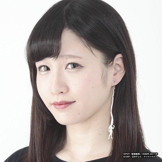 HUNTER×HUNTER ゴンピアス/イヤリング (片耳) 【プレミアムバンダイ限定】
