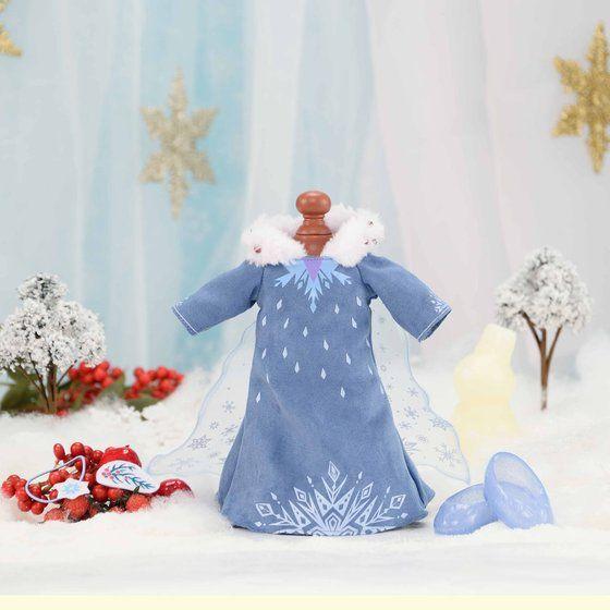 レミン&ソラン | エルサ ドレスセット =アナと雪の女王 家族の思い出=
