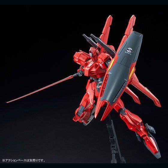 RE/100 1/100 ガンダムMk-III 8号機 【2次:2018年9月発送】
