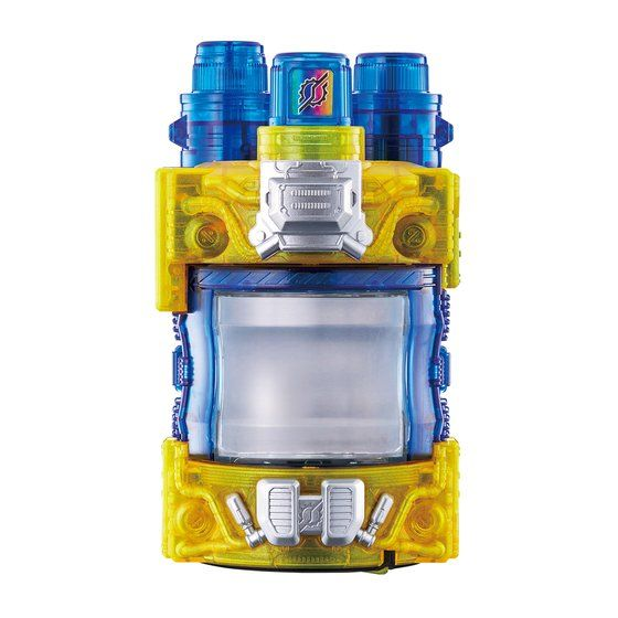 DXジーニアスフルボトル