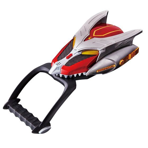 COMPLETE SELECTION MODIFICATION  DRAGVISOR(CSM ドラグバイザー)