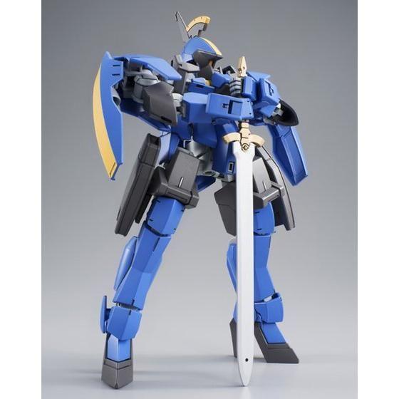 HG 1/144 グレイズリッター(マクギリス機)【再販】