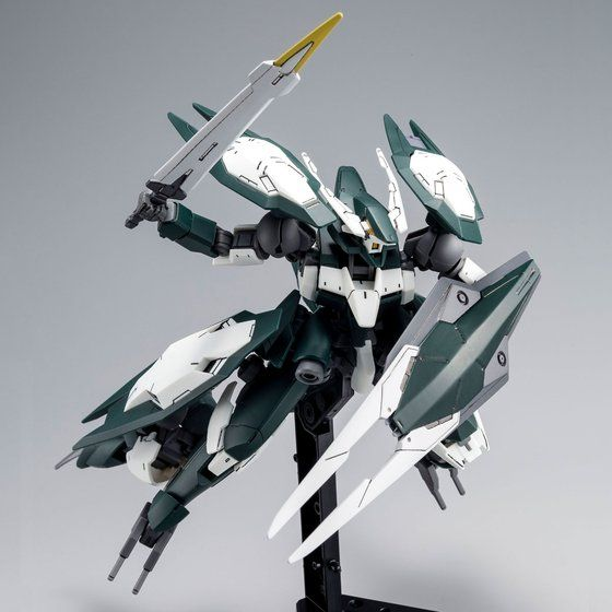 HG 1/144 ギャラルホルン アリアンロッド艦隊コンプリートセット 【再販】