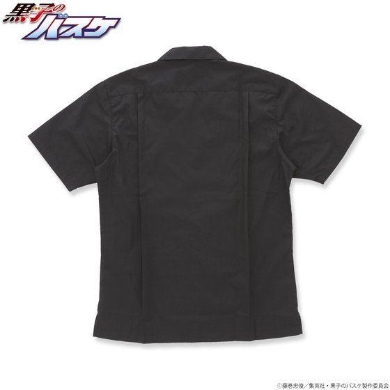 黒子のバスケ【KUROCORZET】赤司のビッグシャツ(18SUMMER)