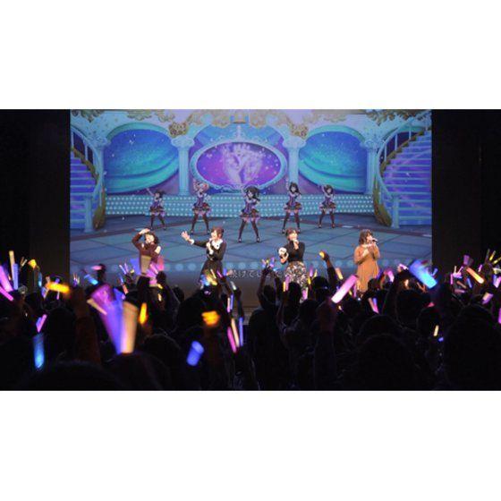 THE IDOLM@STER CINDERELLA GIRLS 5thLIVE TOUR Serendipity Parade!!!@SAITAMA SUPER ARENA アソビストア特装版