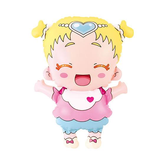 HUGっと!プリキュア プリキュアエアーセレクション2