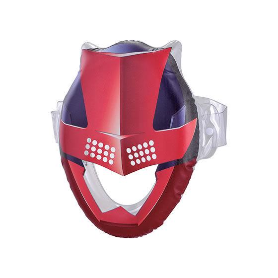 ルパンレンジャーVSパトレンジャー なりきりヘッドギア02