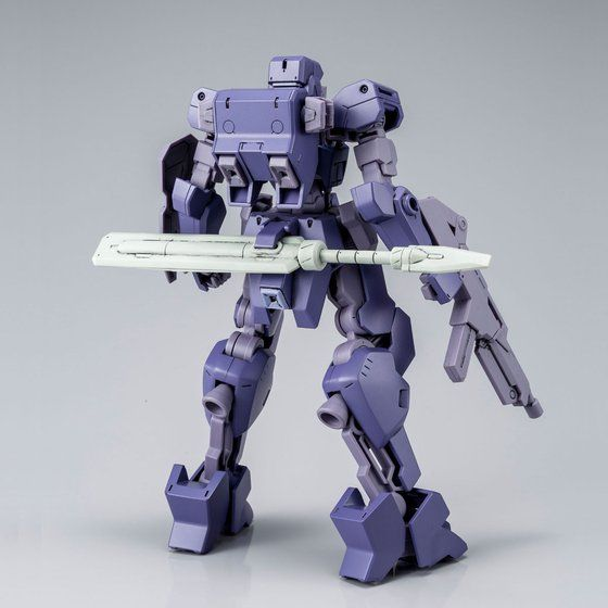 HG 1/144 イオフレーム獅電 (テイワズ所属機)【2次:2018年9月発送】