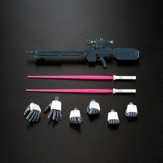 HG 1/144 シン・マツナガ専用ゲルググJ