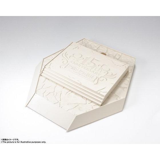 聖闘士聖衣神話 海皇ポセイドン 15th Anniversary Ver.