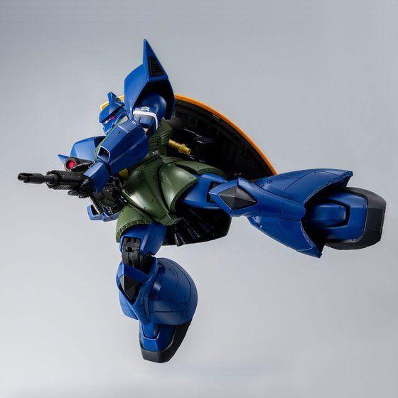 MG 1/100 アナベル・ガトー専用ゲルググ Ver.2.0 【2次:2018年10月発送】