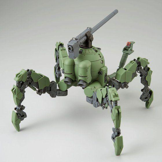 MG 1/100 ポリポッドボール 【2次:2018年10月発送】