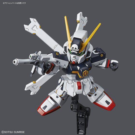 SDガンダム クロスシルエット クロスボーン・ガンダムX1