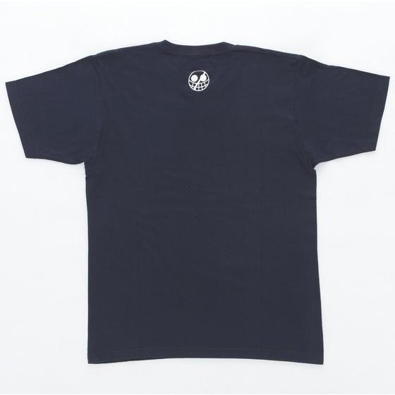 ワンピース コラソン フェイスTシャツ ネイビー