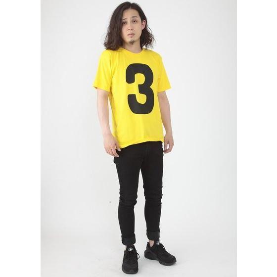 ワンピース サンジ幼少期「3」Tシャツ