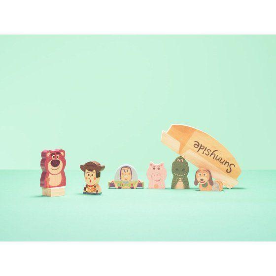 Disney|KIDEA BALANCE GAME<トイ・ストーリー>