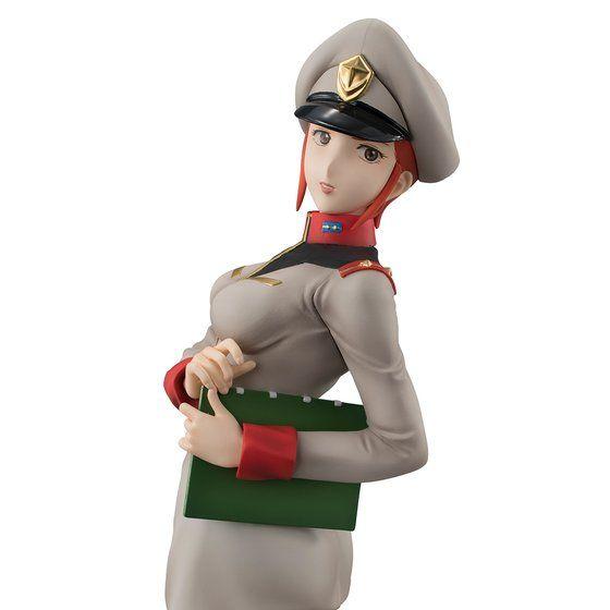 GGG(ガンダム・ガールズ・ジェネレーション)機動戦士ガンダム マチルダ・アジャン