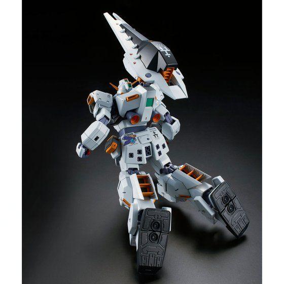 MG 1/100 ガンダムTR−1 [ヘイズル改]【再販】【3次:2018年10月発送】