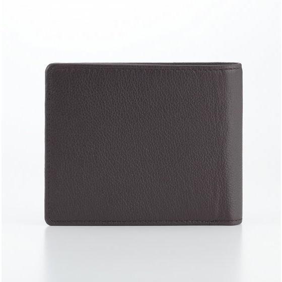 ウルトラマンオーブ 本革二つ折り財布