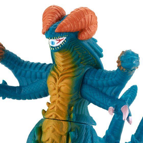 ウルトラ怪獣シリーズ 92 ガーゴルゴン