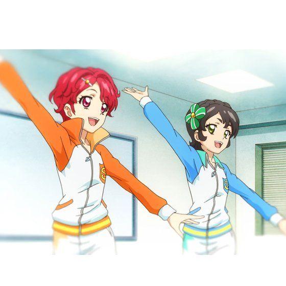 【3次受注】AIKATSU!STYLE for Lady スターライト学園スクールジャージ【2018年10月お届け予定】