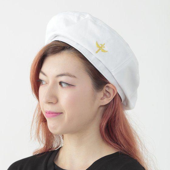 コードギアス 反逆のルルーシュ R2 ベレー帽 【2018年8月発送】
